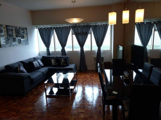 FOR SALE 2 BR in Fifth Avenue , BGC,Taguig City - 0