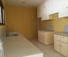 Townhouse With Four Bedroom For Rent In Angeles City - 4
