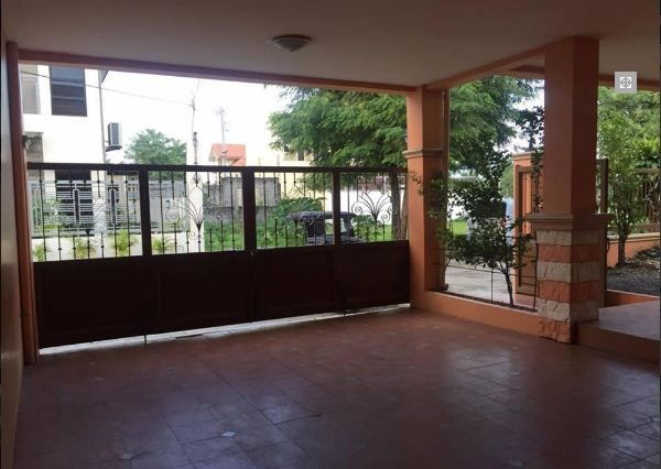 2 Storey House for rent near Marquee Mall - 36K - 6