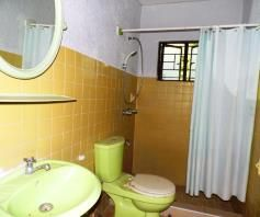 4 Bedroom House and Lot Located at Timog Park Subd. - 1
