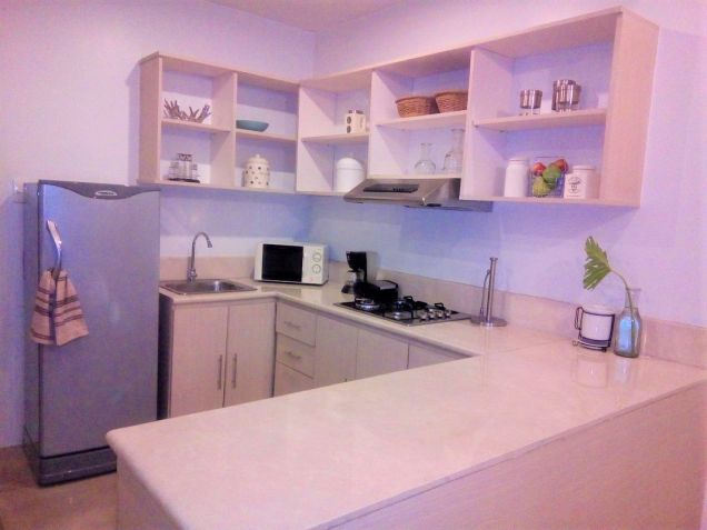 Studio Unit For Sale along P. Tuazon near Gateway and SM Cubao - 0