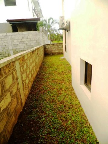 2-Storey Furnished 3 Bedroom House & Lot For Rent In Hensonville Angeles City... - 8