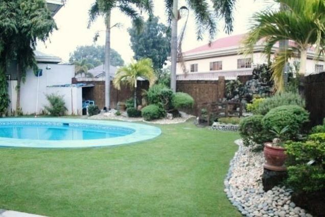 Huge House for Rent with Private Swimming Pool in Angeles City - 4
