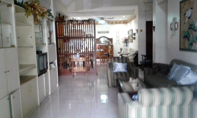 House and Lot for Rent Aliwanay Balamban 2 br 1 maid room 3 toilet and bath - 7