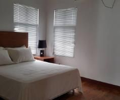 3 Bedroom Furnished House for rent in Hensonville - 50K - 5