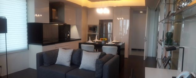 1BR For Sale in Ayala Avenue, Makati - 1