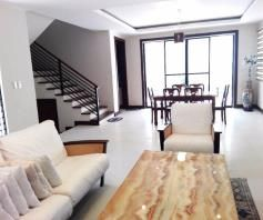 W/Private Pool House & Lot For RENT In Friendship Angeles City Near Clark - 8