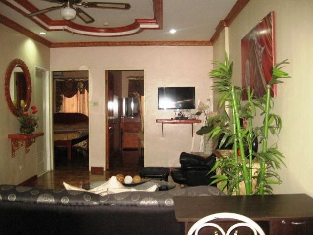 Townhouse, 2 Bedrooms for Rent in Labangon,Cebu City - 3