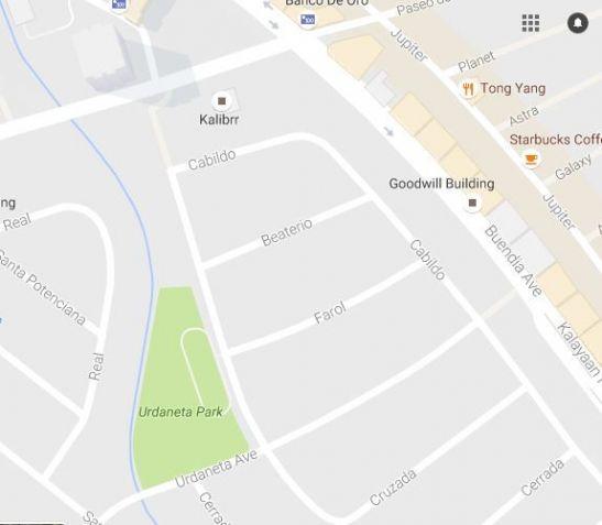 4 bedroom House and Lot fo Rent in Urdaneta, Makati, Code: COJ-HL - 1200RC - 0