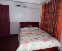 2 bedroom furnished apartment is located in Malabanias, Angeles City, Pampanga - 2