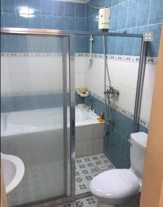 House and Lot with 4 Bedrooms for rent - 36K - 8