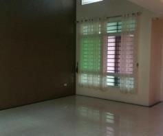 W/POOL 2-storey House & Lot for rent in Friendship, Angeles City - 1