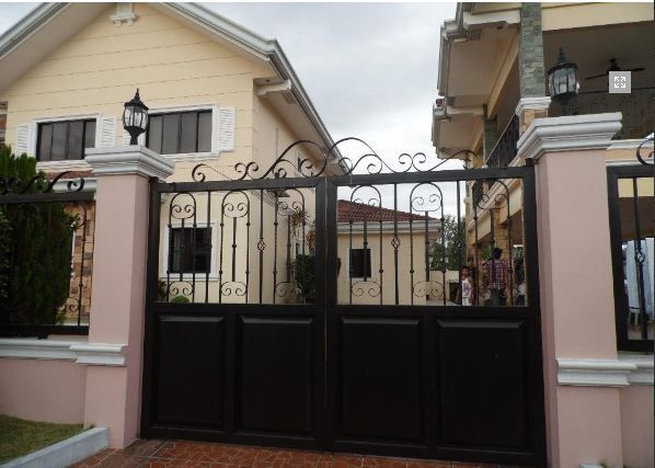 8 Bedroom Unfurnished Nice House for Rent in Angeles City, Pampanga for 150k - 0