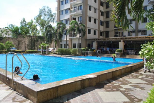 2br For Sale Cypress Towers near Market Market - 1