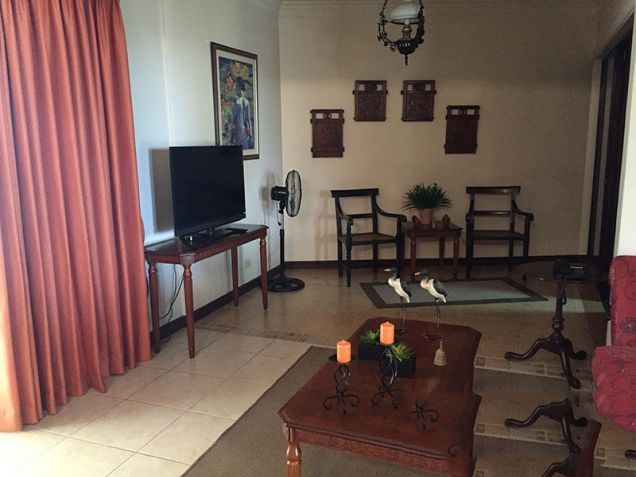 3 BR Furnished House For Rent in Maria Luisa Subdivision, Banilad - 6