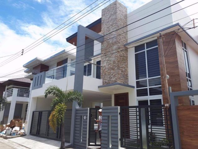 House for rent with 4 bedrooms and pool in Amsic - 0