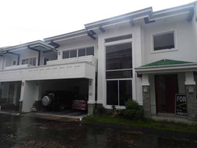 3 Bedroom Spacious Town house for Rent in Friendship - 0