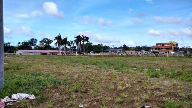 Commercial lot for lease in Lipa Batangas - 0