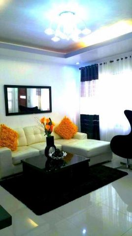 5 Bedroom House In Pandan Angeles City For Rent - 4