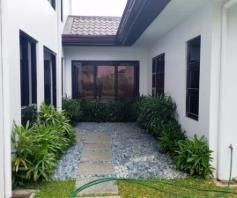 4 Bedroom furnished house with swimming pool for rent - P120K - 8
