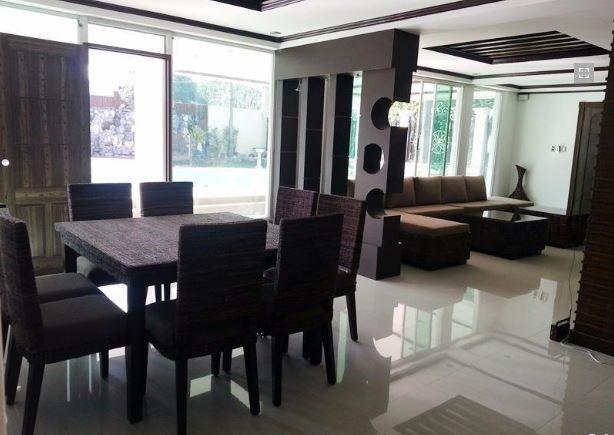 Unfurnished 8 bedroom House For Rent in Angeles City, Pampanga @150K - 1