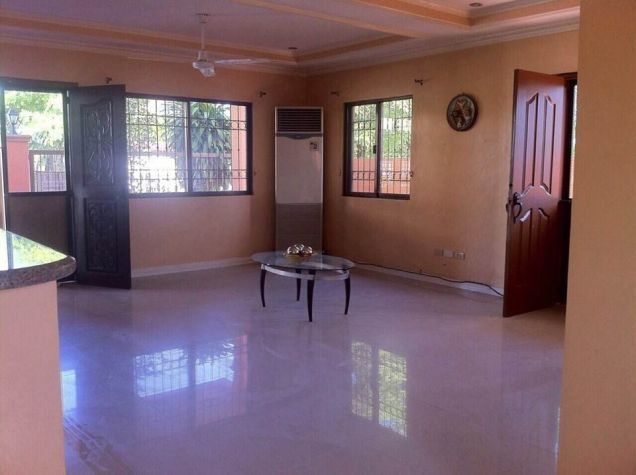 (4)Four Bedroom house and Lot for Rent Near Marquee Mall - 6