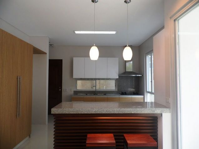Modern House and Lot For Rent !! in Friendship area @P45K - 9