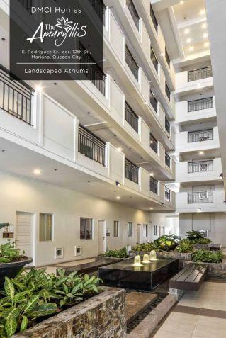 The Amaryllis Residences 3br near Timog,St Lukes,GMA,ABS CBN,Gilmore, - 3