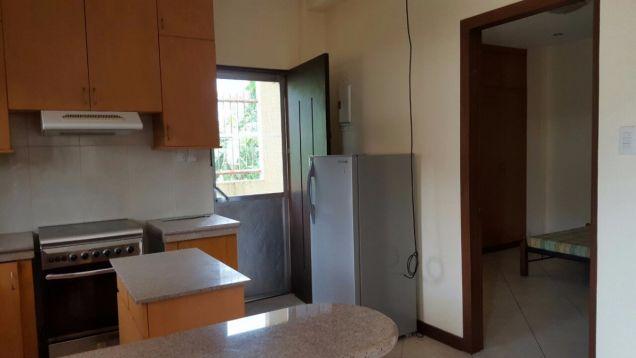 Semi furnished 4 bedroom house in Banilad - 0