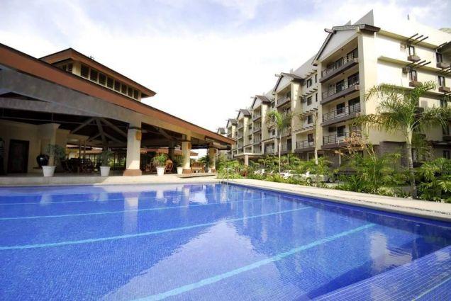 Raya Garden 3BR 73sqm 12% Discounts 10%DP near Resorts World, NAIA 1, Merville and SLEX - 7