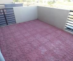 Fully Furnished Duplex House for rent in Friendship - P25K - 5