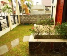 Two-Storey Furnished 3 Bedroom House & Lot For Rent In Hensonville Angeles City - 1
