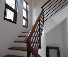 2 Storey House and Lot with Swimming Pool for Rent in Friendship Angeles City - 4