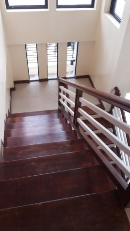 4BR Unfurnished House and Lot for rent - 50K - 2