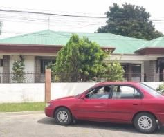 4 Bedroom For Rent in Sta. Maria Angeles City - 4