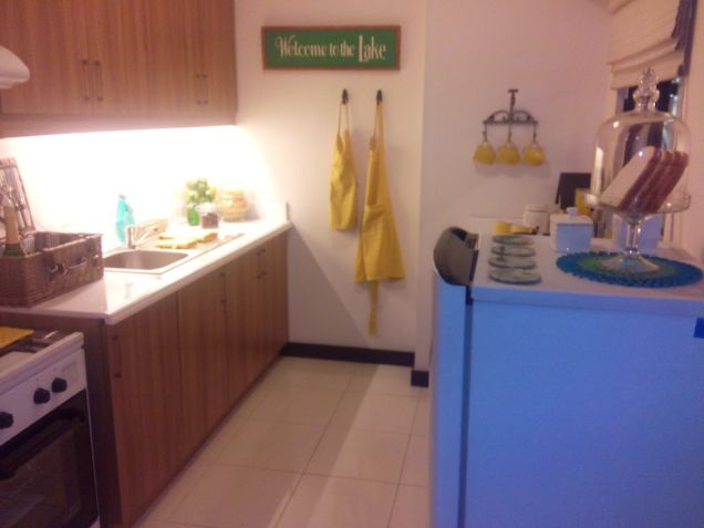 affordable 2 bedroom condo for sale in paranaque city, arista place by dmci - 4