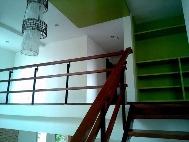 4BR & 5T&B Single-Detached House For Rent at Basak Mandaue - 1