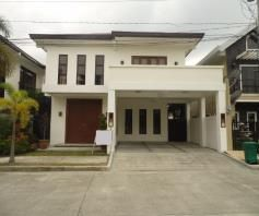 For Rent House With Furnitures In Angeles City - 0