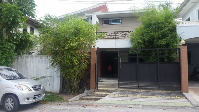 3 Bedrooms for rent located in a gated subdivision near Koreantown - 75K - 0