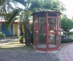 W/Pool & Huge Garden House & Lot For RENT In Dau Mabalacat,Pampanga - 9