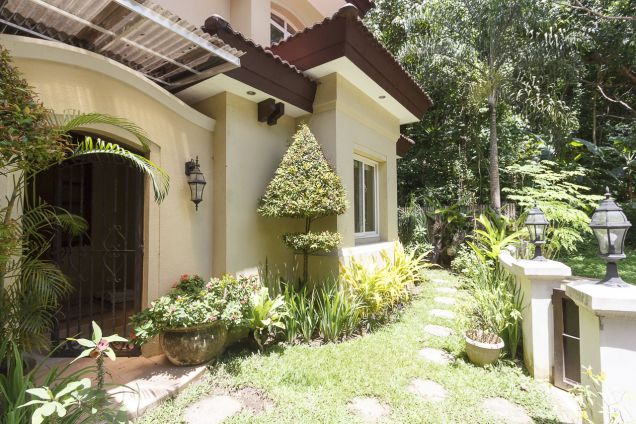 3 Bedroom House for Rent in Maria Luisa Park - 5