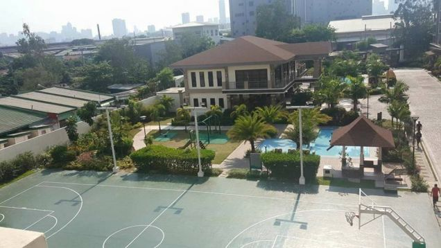 Levina Residences 2br in Jennys Ave Pasig near ST. Paul,Libis,Ortigas,Estancia - 5