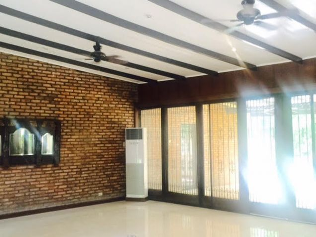 4 Bedroom House for Rent/Lease in Urdaneta Village, Makati City, REMAX Central - 0