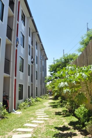 Urban Deca Homes Campville - 1 bedroom for Sale in Cupang, Muntinlupa - 3