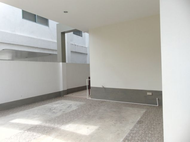3 Bedroom Newly Built House for Rent  in Cabancalan, Mandaue City - 2