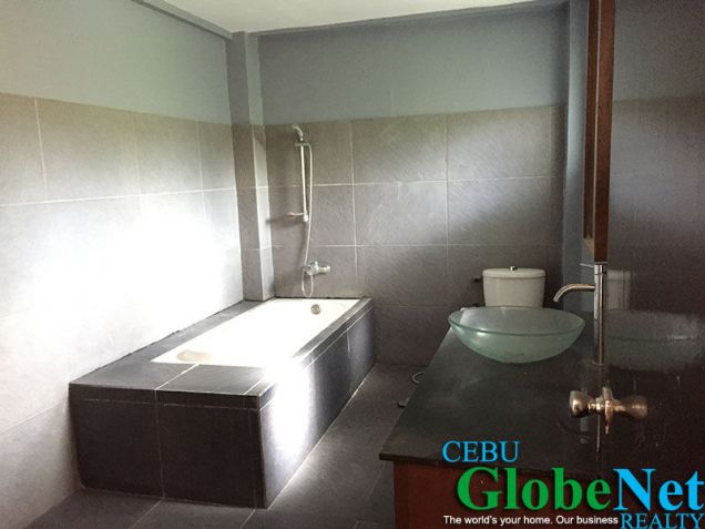 House and Lot, 3 Bedrooms for Rent in Paseo Esperanza, Maria Luisa, Cebu, Cebu GlobeNet Realty - 4