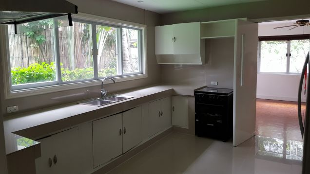 Dasmarinas Village 4BR House for Rent Makati City - 4