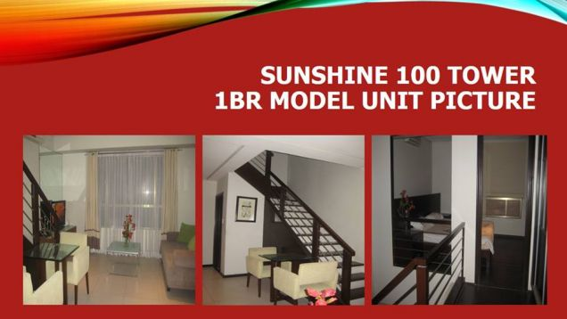 1 Bedroom Condo Unit Mandaluyong City For Sale - 0