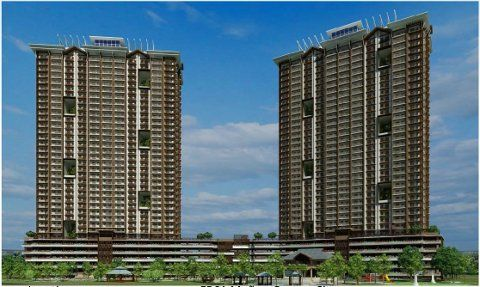 Cheap 1 bedroom Condominium Near SM North Resort-type Condominium - 4