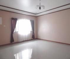 Spacious Bungalow House for rent in an exclusive Subdivision in Friendship - 50K - 6
